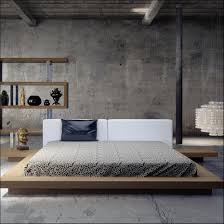bedroom magnificent king size split box spring platform beds for