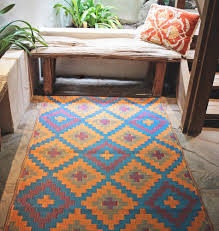 Woven Plastic Outdoor Rugs by Outdoor Teppich