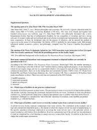 chapter 8 hwm 2nd ed solutions 1 hazardous waste john stuart