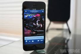 free pandora one android pandora 4 0 arrives for ios coming soon for android the verge