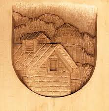 landscape relief wood carving by l s page 7 lsirish