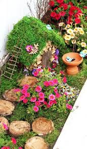 Fairies For Garden Decor Fairy Garden Paradise Try Www Allthingspixie Com For Fairy Garden