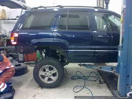 blue jeep grand cherokee 2004 beggiford 2004 jeep grand cherokee specs photos modification