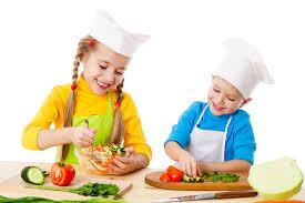 cuisine avec enfant cuisiner avec ses enfants papa attitute