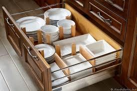 kitchen cabinet storage ideas ikea dinner plate storage in kitchen drawer kitchen and bath