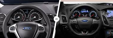 opel astra sedan 2016 interior ford fiesta vs focus which is best carwow