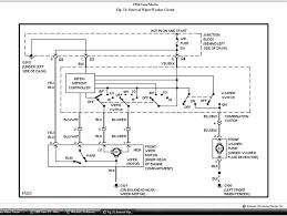 1994 geo metro radio wiring diagram ewiring