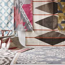 How To Clean Kilim Rug Palmette Chenille Wool Kilim Rug Iron West Elm