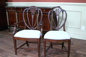 dining chairs dining chair victorian style room furniture table