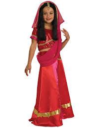 girls u0027 polyester national dress costumes ebay