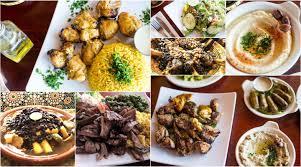 darna cuisine menu darna mediterranean cuisine