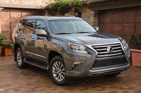 lexus canada accessories 2017 lexus gx460 reviews and rating motor trend canada