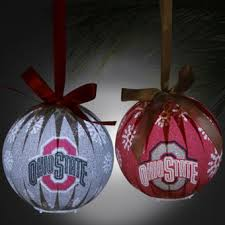 ohio state buckeyes ornaments ohio state ornaments
