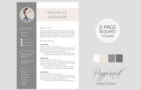 20 resume cover letter template word eps ai and psd format