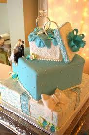 tiffany blue box wedding cake xtra special cakes