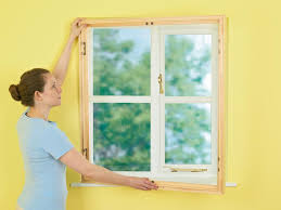 Interior Shutters For Windows How To Install Interior Shutters Diy