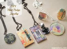 mothers day jewelry ideas 21 meaningful diy s day jewelry ideas resin crafts