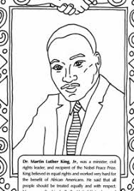 Honoring Martin Luther King Jr And Embracing Our Future Scrink Dr Martin Luther King Jr Coloring Pages