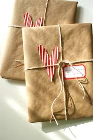 recycled christmas wrapping paper 59 best gift wrapping ideas brown paper images on