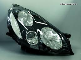 lexus sc430 pebble beach edition for sale 02 05 lexus z4 sc430 soarer u2014 super led headlights