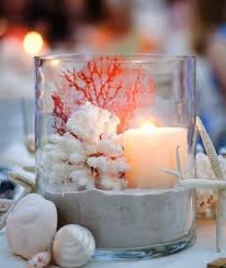 candle arrangements top coastal candle centerpieces for a warm festive table