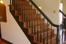 kids indoor stair railing kits handrails for steps deck railing