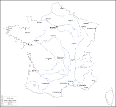 france free map free blank map free outline map free base map