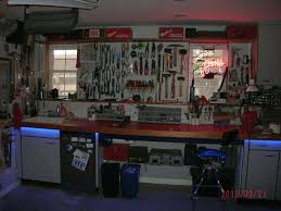 Tool Bench For Garage Need Some Pegboard Ideas Page 2 The Garage Journal Board