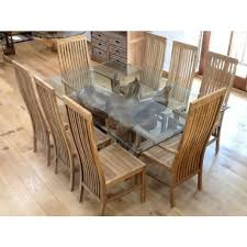 Teak Dining Room Furniture by Furniture Teak Dining Table And Chairs On Chair And Table New