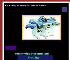 Woodworking Machinery Uk Sale by
