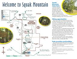 Seattle Washington Zip Code Map by Squak Mountain State Park Washington State Parks And Recreation