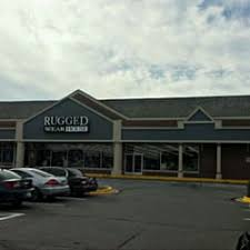 Rugged Wearhouse Clothing Rugged Wearhouse Department Stores 3545 Fort Meade Rd Laurel