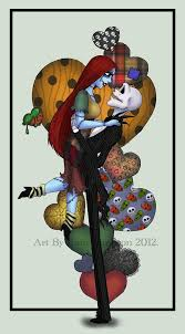 971 best nightmare before christmas images on pinterest the