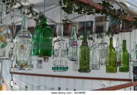 decorative glass bottle stock photos decorative glass bottle