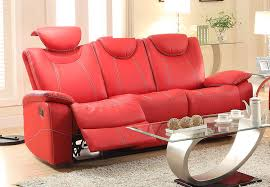 Recliner Sofas For Sale by Furniture Contemporary Design And Outstanding Comfort With Double