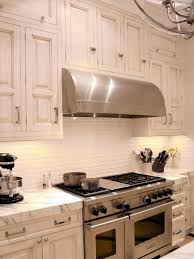 vent hood over kitchen island stylish kitchen hood treatments hgtv