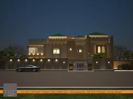 alaqeel residence msp designs