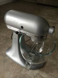 Kitchenaid Artisan 5 Qt Stand Mixer by Top 5 New Kitchenaid Stand Mixer Tilt 5 Qt Ksm150ps All Metal