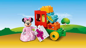 10597 mickey u0026 minnie birthday parade lego duplo products