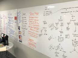 dry erase films whiteboards dry erase boards think board