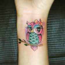 Owl Tattoos - 51 owl tattoos ideas best designs with meaning