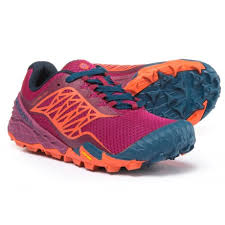 light trail running shoes merrell all out terra light trail running shoes for women save 41