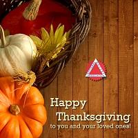 happy thanksgiving to you and your loved ones nna