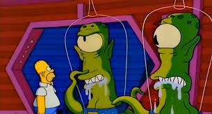 Simpsons Treehouse Of Horror All Episodes - the 9 best treehouse of horror segments according to critics
