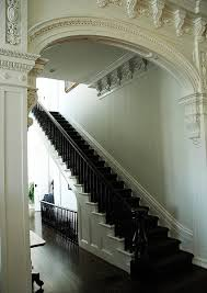 staircase parts balusters and newels as historical staircase