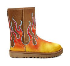 Jeremy Scott Is Making Ugg Boots Like You U0027ve Never Seen Before