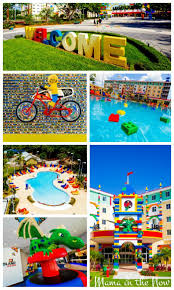 Legoland Map Florida by 41 Best Legoland Images On Pinterest Family Vacations Disney