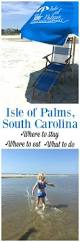 isle of palms beach vacation where to stay and eat what to do