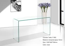 Plastic Console Table Console Table Clear Plastic Console Table Langfang Kailide