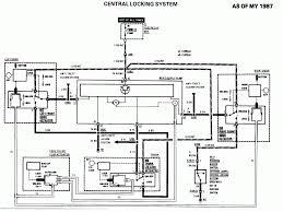 wiring diagram power door lock actuator wiring diagram